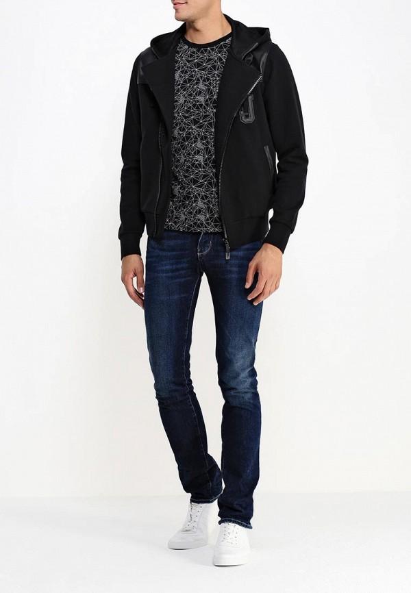 Толстовка Armani Jeans (Армани Джинс) b6m71 bx: изображение 3