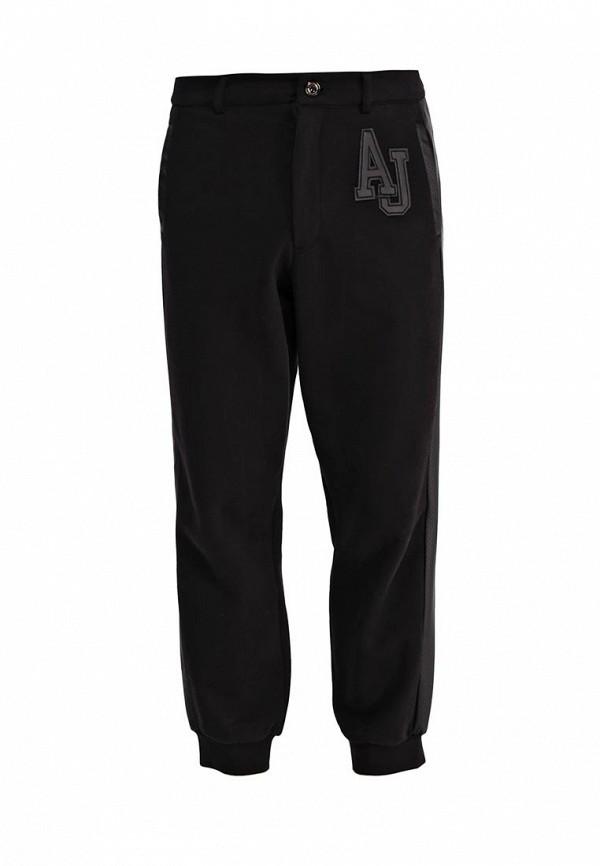 Мужские спортивные брюки Armani Jeans (Армани Джинс) b6p82 bx: изображение 1