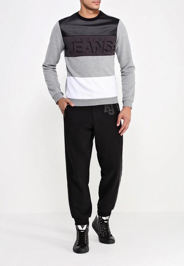 Мужские спортивные брюки Armani Jeans (Армани Джинс) b6p82 bx: изображение 2