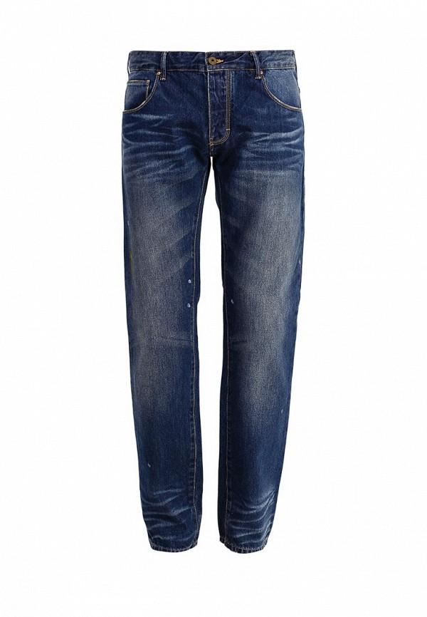 Зауженные джинсы Armani Jeans (Армани Джинс) b6j28 9m: изображение 2