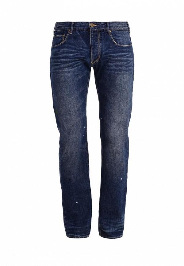 Зауженные джинсы Armani Jeans (Армани Джинс) b6j28 9m: изображение 9