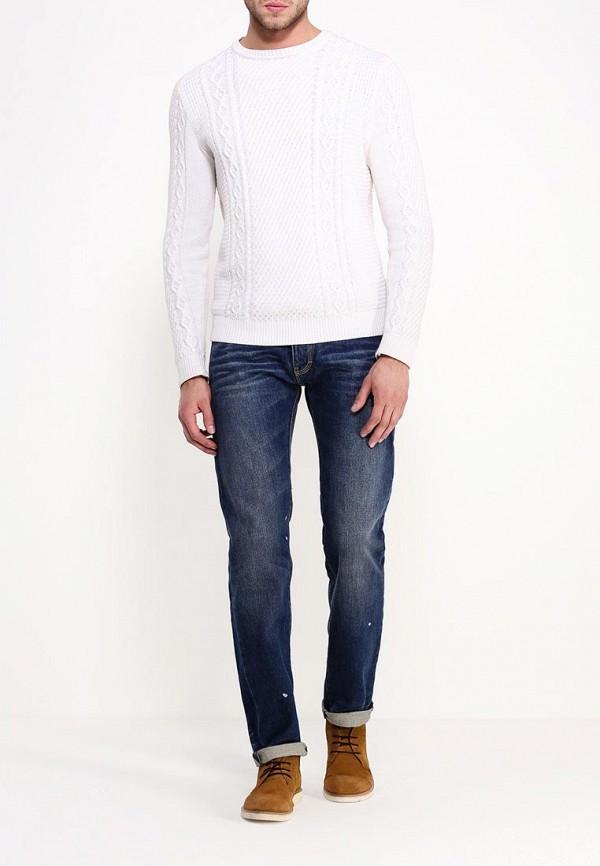 Зауженные джинсы Armani Jeans (Армани Джинс) b6j28 9m: изображение 10