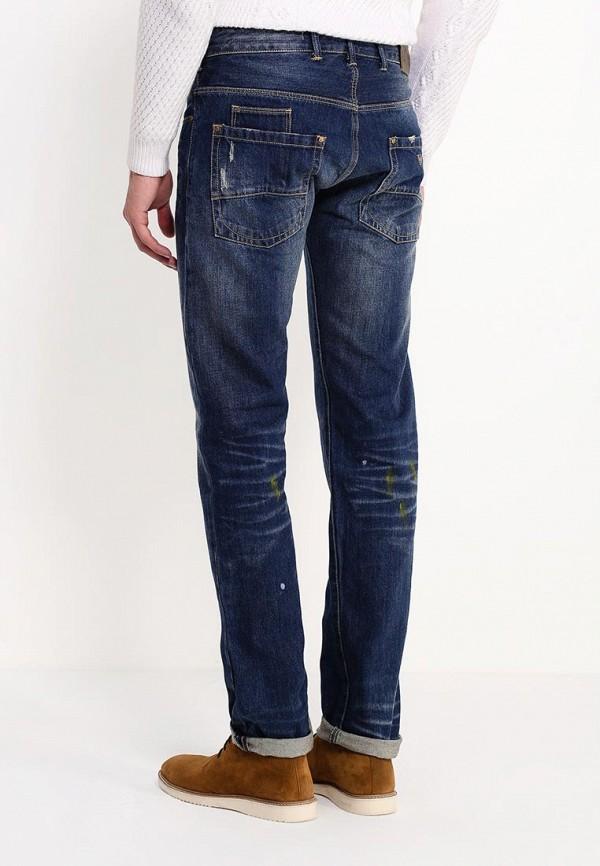 Зауженные джинсы Armani Jeans (Армани Джинс) b6j28 9m: изображение 12