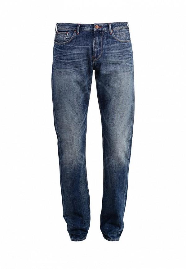 Зауженные джинсы Armani Jeans (Армани Джинс) b6j93 8c: изображение 1