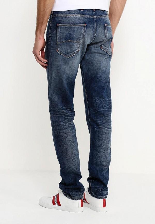 Зауженные джинсы Armani Jeans (Армани Джинс) b6j93 8c: изображение 4