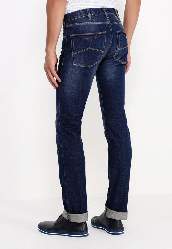 Мужские прямые джинсы Armani Jeans (Армани Джинс) b6j84 9c: изображение 4