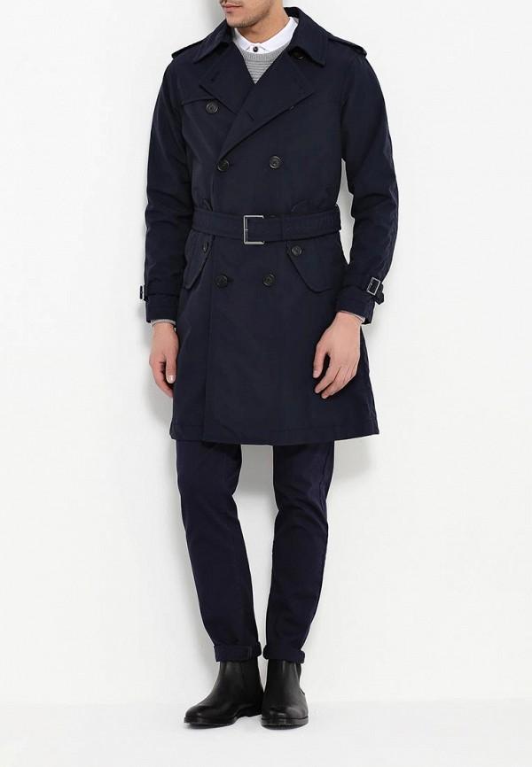 Мужские пальто Armani Jeans (Армани Джинс) c6l71 fj: изображение 2