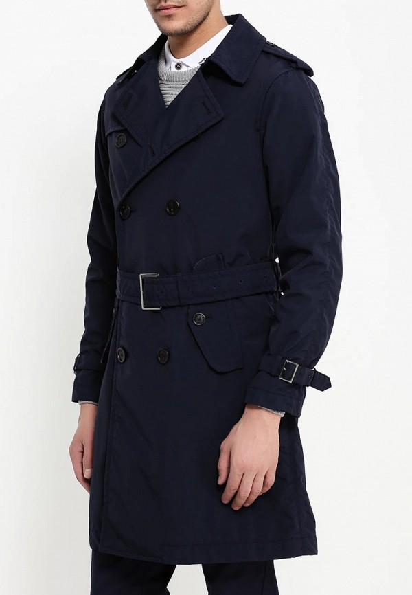 Мужские пальто Armani Jeans (Армани Джинс) c6l71 fj: изображение 3