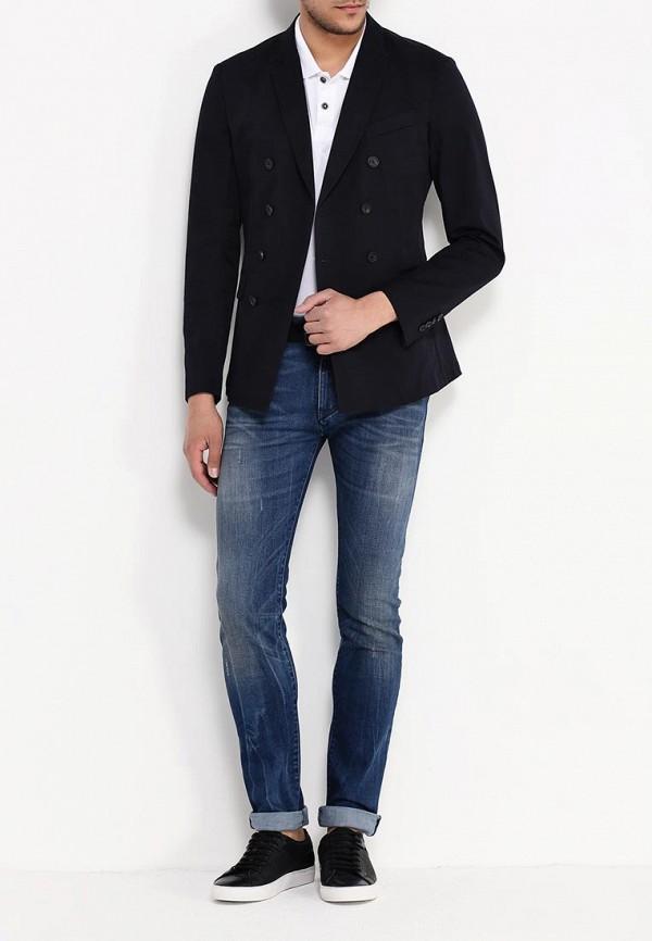 Пиджак Armani Jeans (Армани Джинс) C6N66 ft: изображение 2