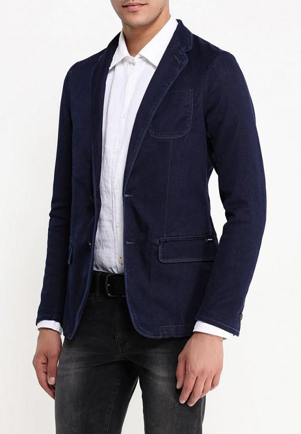 Пиджак Armani Jeans (Армани Джинс) C6N71 3N: изображение 3