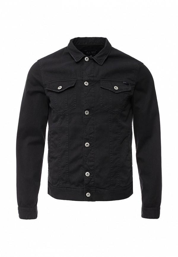 Джинсовая куртка Armani Jeans (Армани Джинс) с6b22 NA: изображение 1