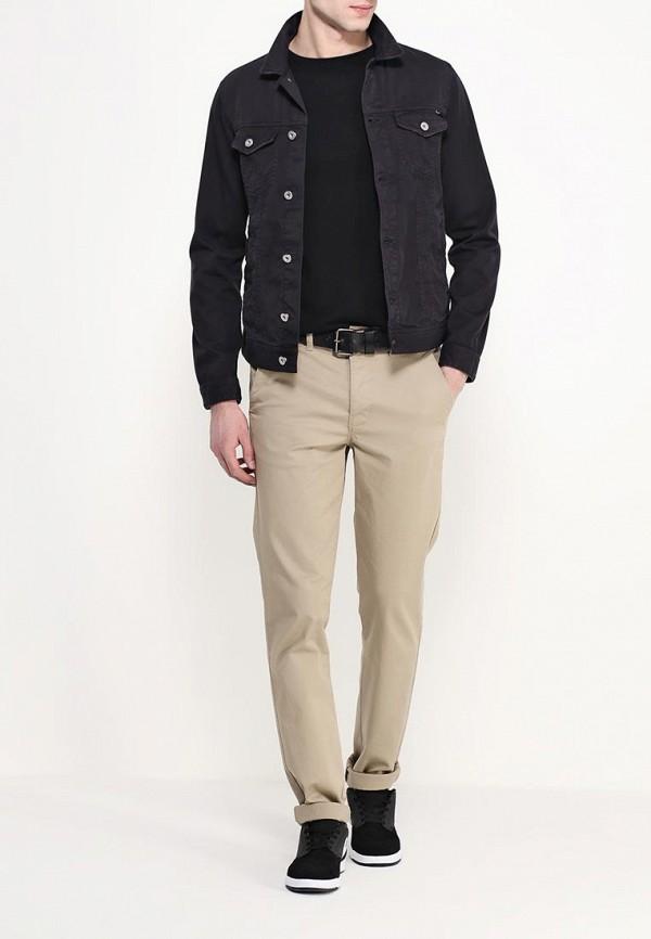 Джинсовая куртка Armani Jeans (Армани Джинс) с6b22 NA: изображение 3