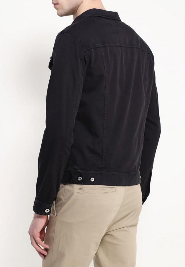 Джинсовая куртка Armani Jeans (Армани Джинс) с6b22 NA: изображение 5