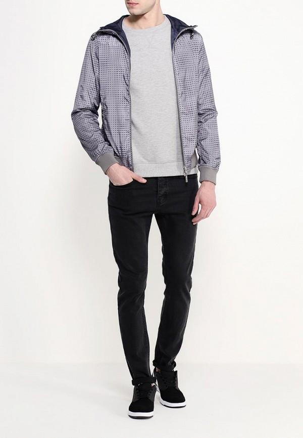 Ветровка Armani Jeans (Армани Джинс) c6b77 UJ: изображение 5