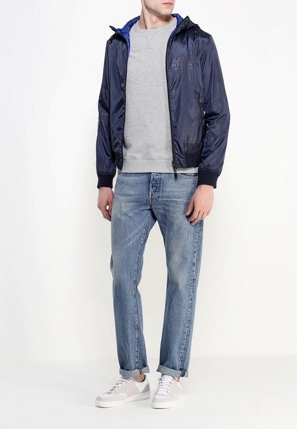 Ветровка Armani Jeans (Армани Джинс) c6b77 UJ: изображение 10
