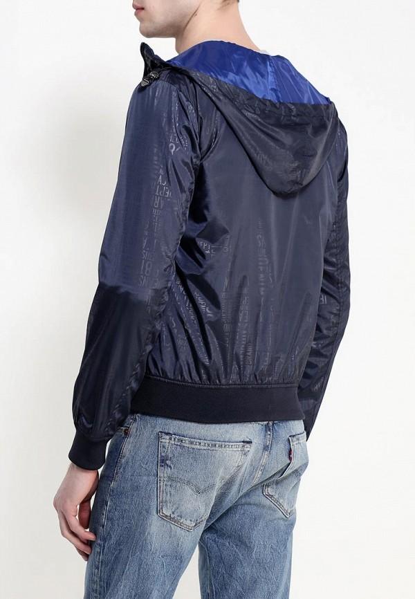 Ветровка Armani Jeans (Армани Джинс) c6b77 UJ: изображение 12