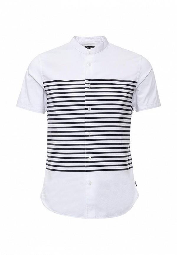 Рубашка с коротким рукавом Armani Jeans (Армани Джинс) с6с63 JF: изображение 1