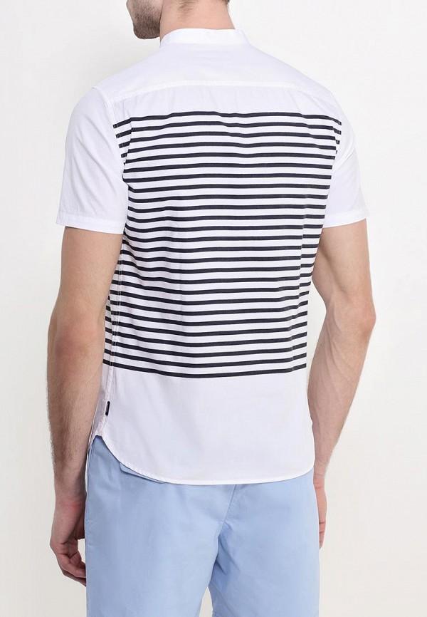 Рубашка с коротким рукавом Armani Jeans (Армани Джинс) с6с63 JF: изображение 5
