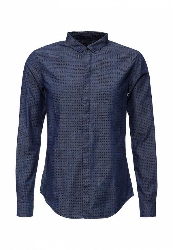 Рубашка с длинным рукавом Armani Jeans (Армани Джинс) с6с13 7Z: изображение 3