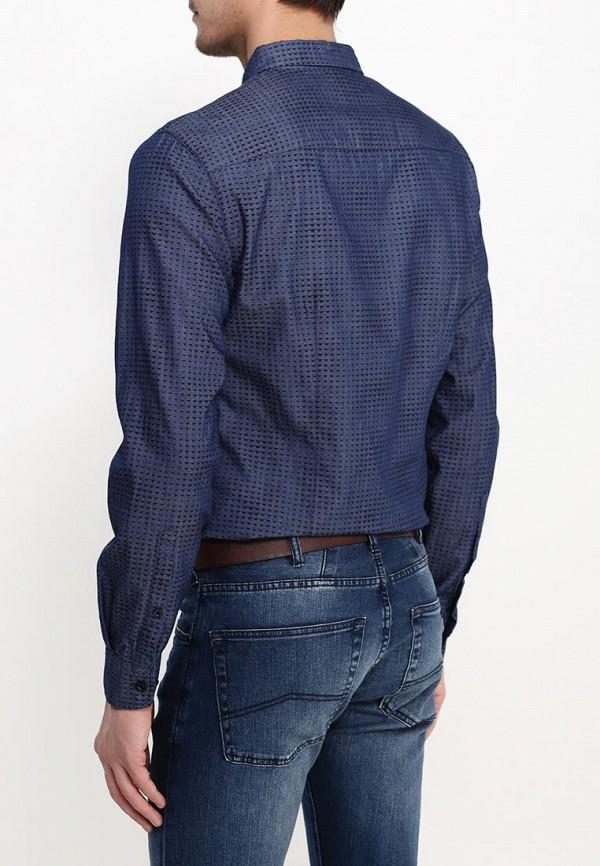 Рубашка с длинным рукавом Armani Jeans (Армани Джинс) с6с13 7Z: изображение 6