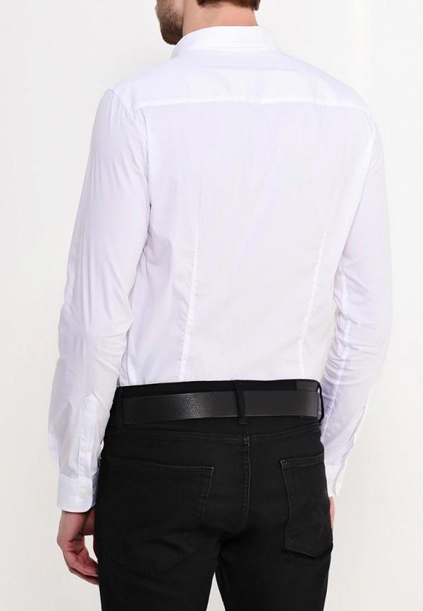 Рубашка с длинным рукавом Armani Jeans (Армани Джинс) с6с13 NL: изображение 4