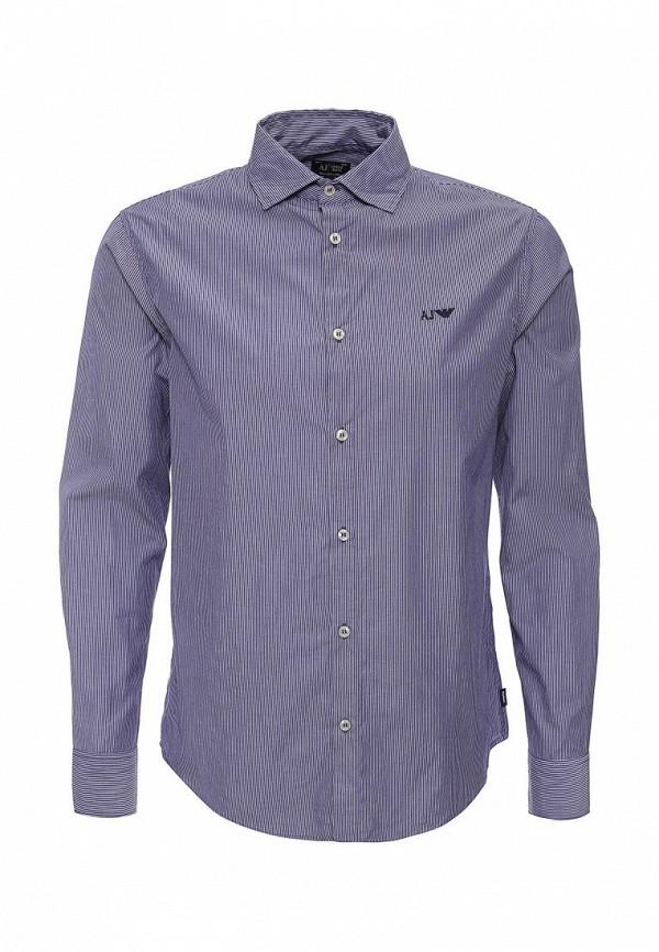 Рубашка с длинным рукавом Armani Jeans (Армани Джинс) с6с20 NV: изображение 1