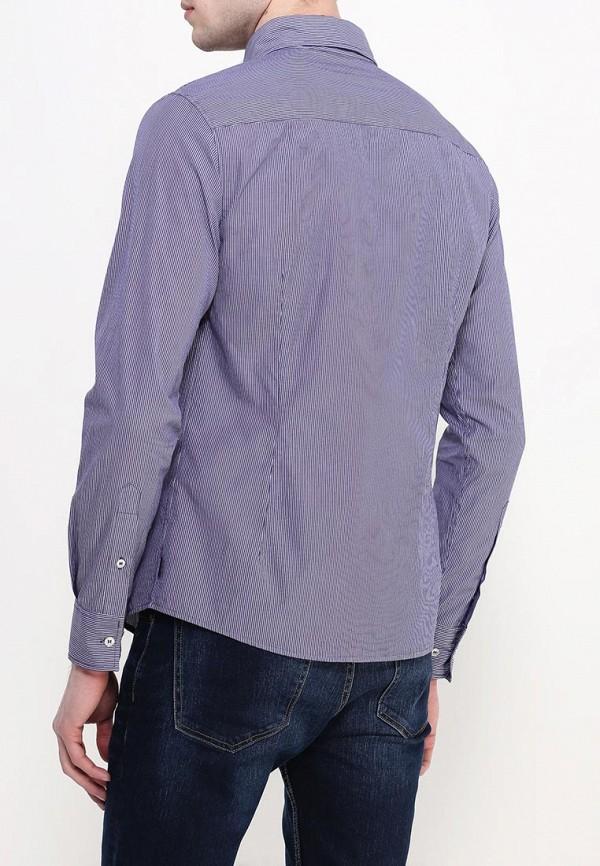 Рубашка с длинным рукавом Armani Jeans (Армани Джинс) с6с20 NV: изображение 5