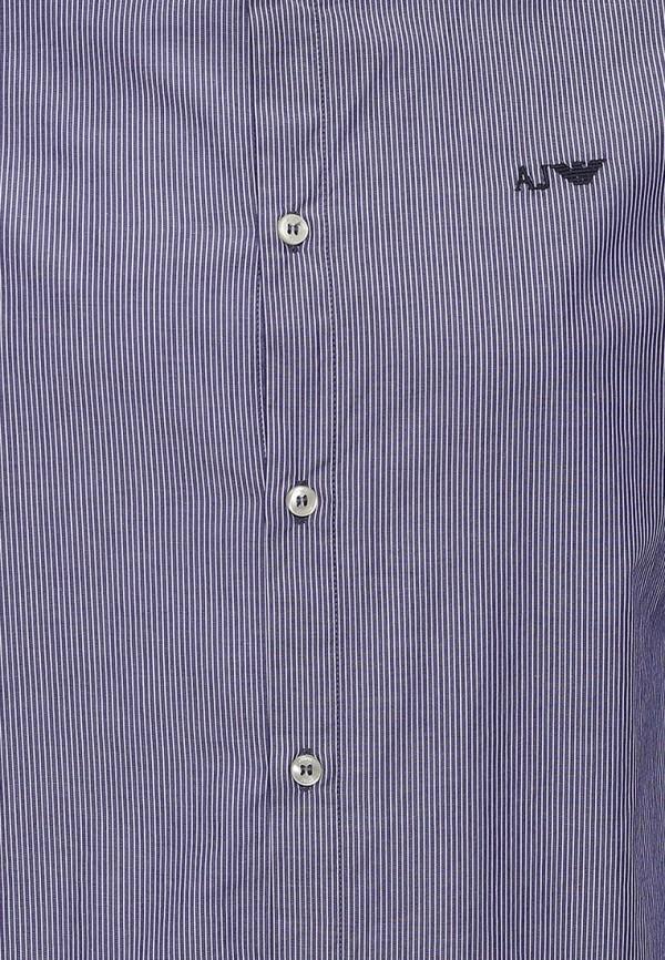 Рубашка с длинным рукавом Armani Jeans (Армани Джинс) с6с20 NV: изображение 6