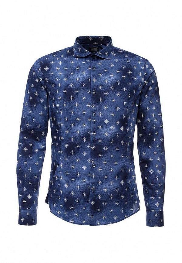 Рубашка с длинным рукавом Armani Jeans (Армани Джинс) с6с28 BC: изображение 1
