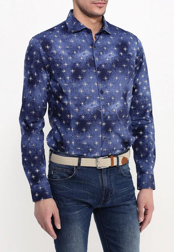 Рубашка с длинным рукавом Armani Jeans (Армани Джинс) с6с28 BC: изображение 5