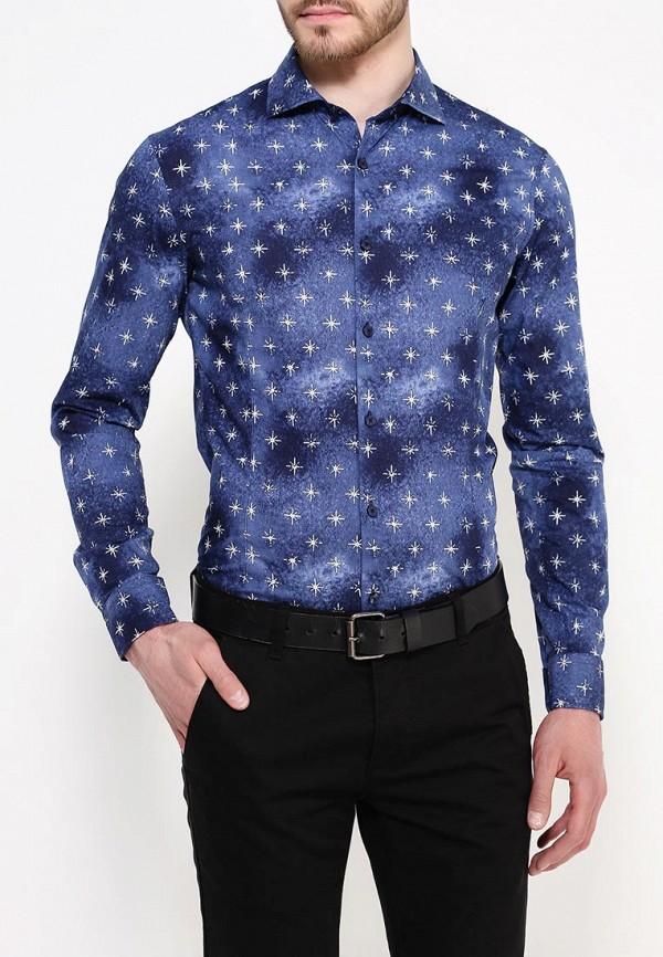 Рубашка с длинным рукавом Armani Jeans (Армани Джинс) с6с28 BC: изображение 6