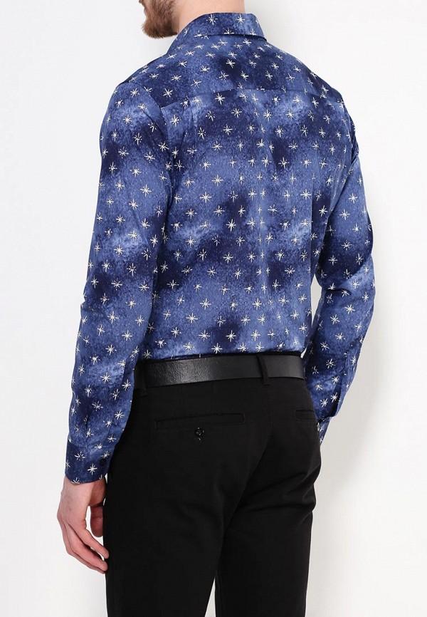 Рубашка с длинным рукавом Armani Jeans (Армани Джинс) с6с28 BC: изображение 8