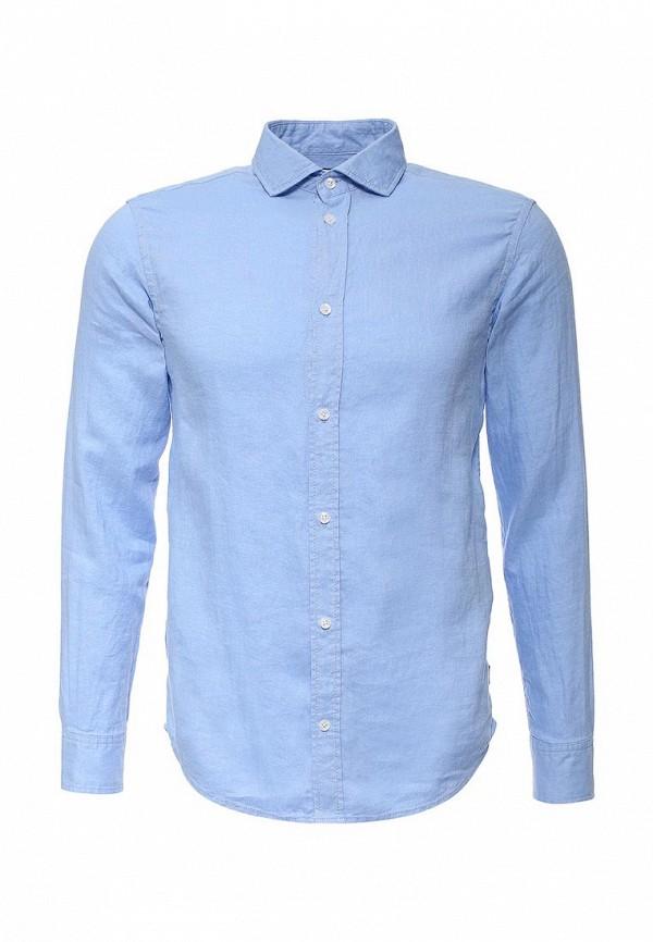 Рубашка с длинным рукавом Armani Jeans (Армани Джинс) с6с74 EE: изображение 1