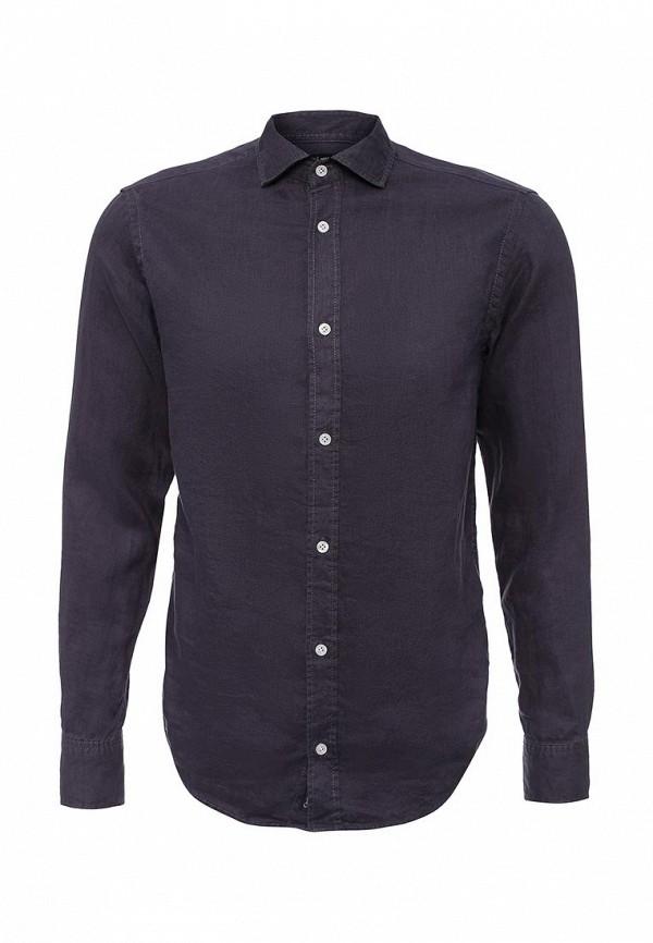 Рубашка с длинным рукавом Armani Jeans (Армани Джинс) C6C74 EE: изображение 1