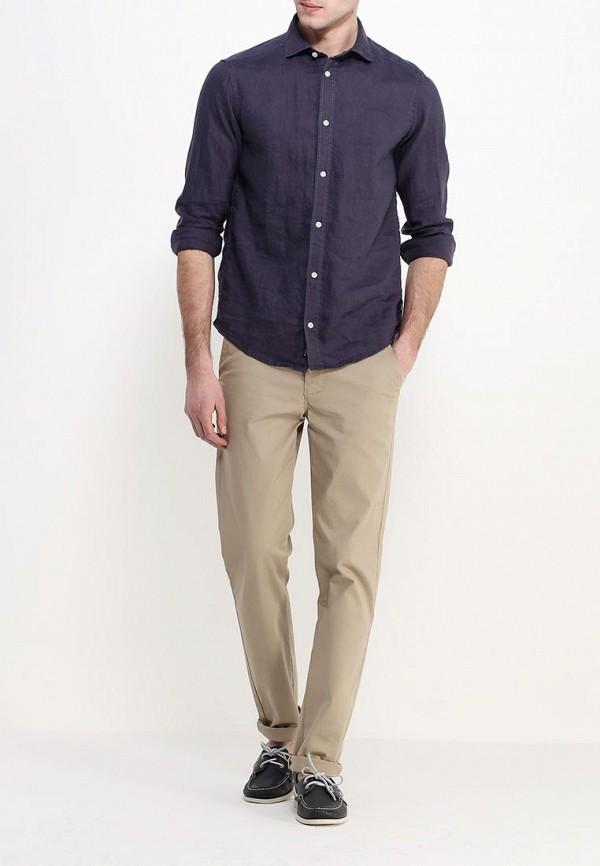 Рубашка с длинным рукавом Armani Jeans (Армани Джинс) C6C74 EE: изображение 2
