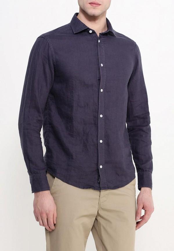 Рубашка с длинным рукавом Armani Jeans (Армани Джинс) с6с74 EE: изображение 4