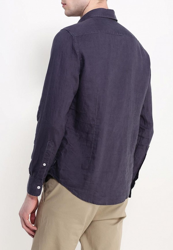 Рубашка с длинным рукавом Armani Jeans (Армани Джинс) C6C74 EE: изображение 4