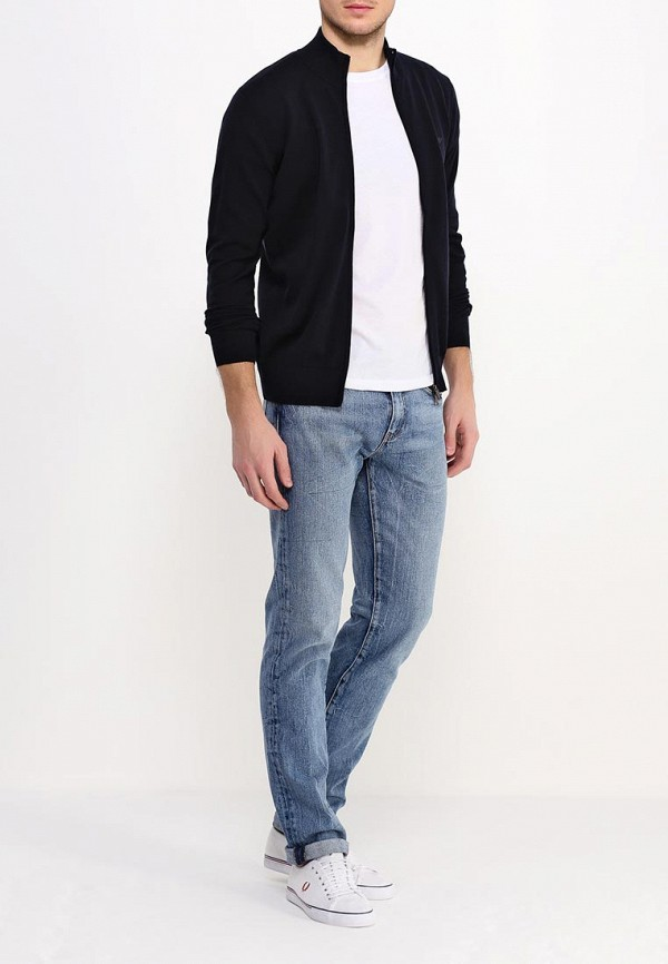 Кардиган Armani Jeans (Армани Джинс) 06w27 VK: изображение 3