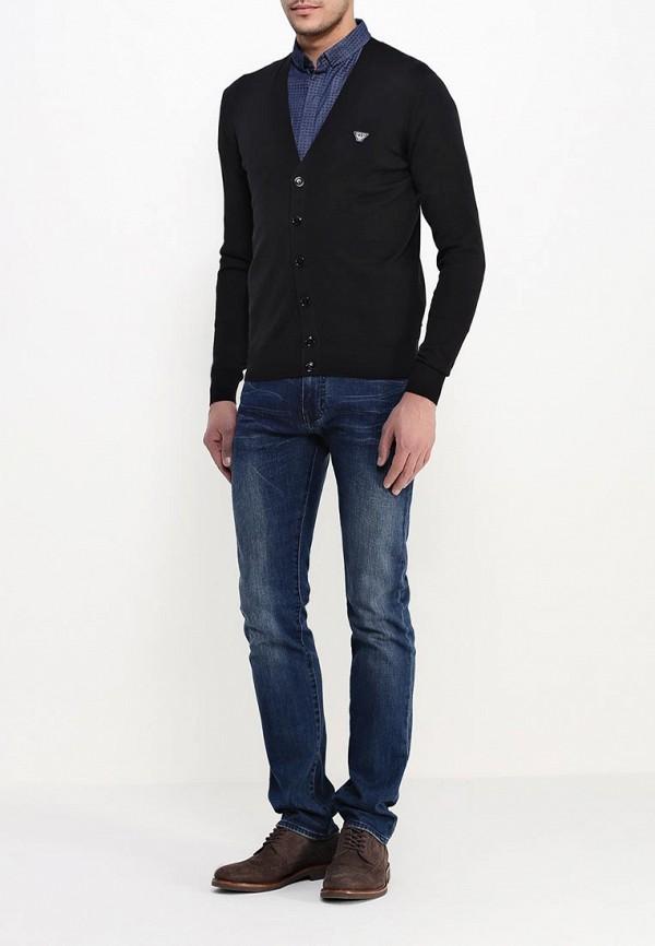 Кардиган Armani Jeans (Армани Джинс) с6w17 VK: изображение 3