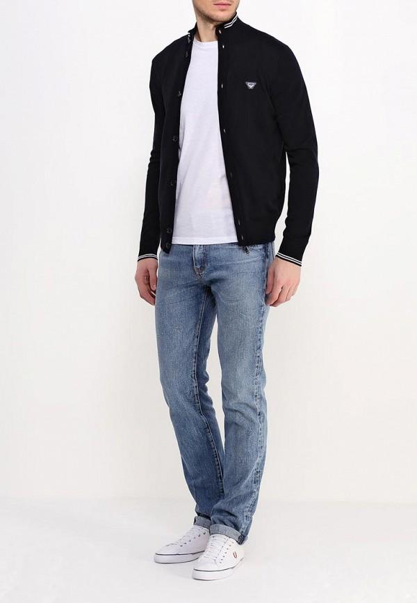 Кардиган Armani Jeans (Армани Джинс) с6w16 VK: изображение 3