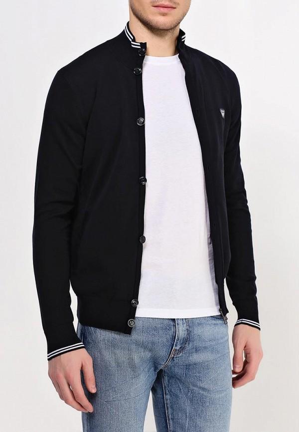 Кардиган Armani Jeans (Армани Джинс) с6w16 VK: изображение 4
