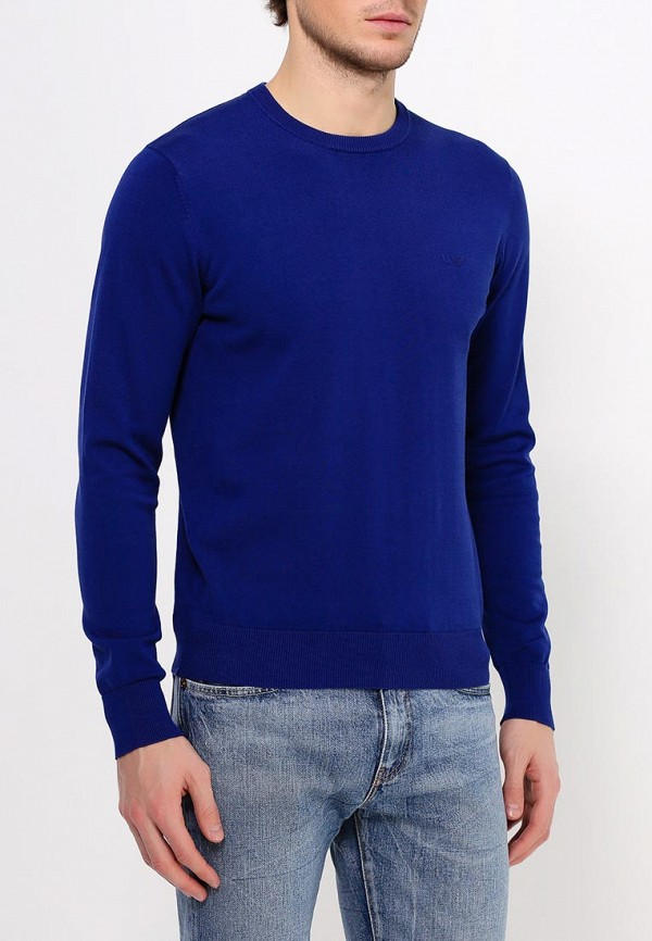 Пуловер Armani Jeans (Армани Джинс) 06w26 VK: изображение 4