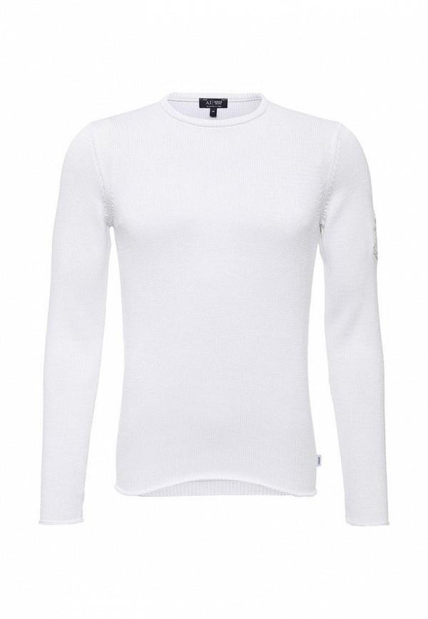 Пуловер Armani Jeans (Армани Джинс) с6w11 VJ: изображение 1