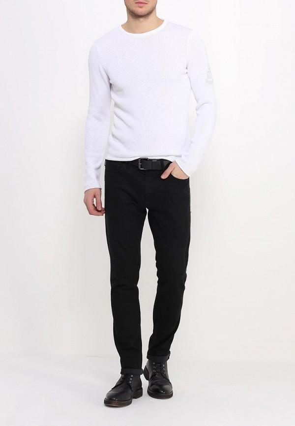 Пуловер Armani Jeans (Армани Джинс) с6w11 VJ: изображение 3
