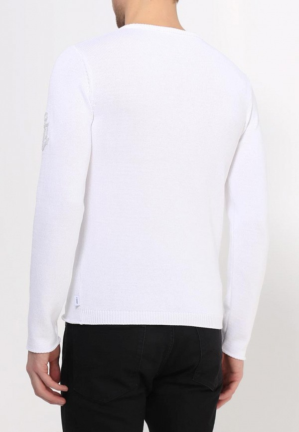 Пуловер Armani Jeans (Армани Джинс) с6w11 VJ: изображение 5