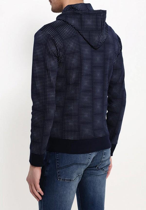 Толстовка Armani Jeans (Армани Джинс) c6m4a QR: изображение 5