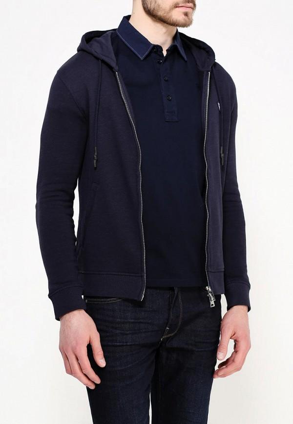 Толстовка Armani Jeans (Армани Джинс) c6m80 FY: изображение 4
