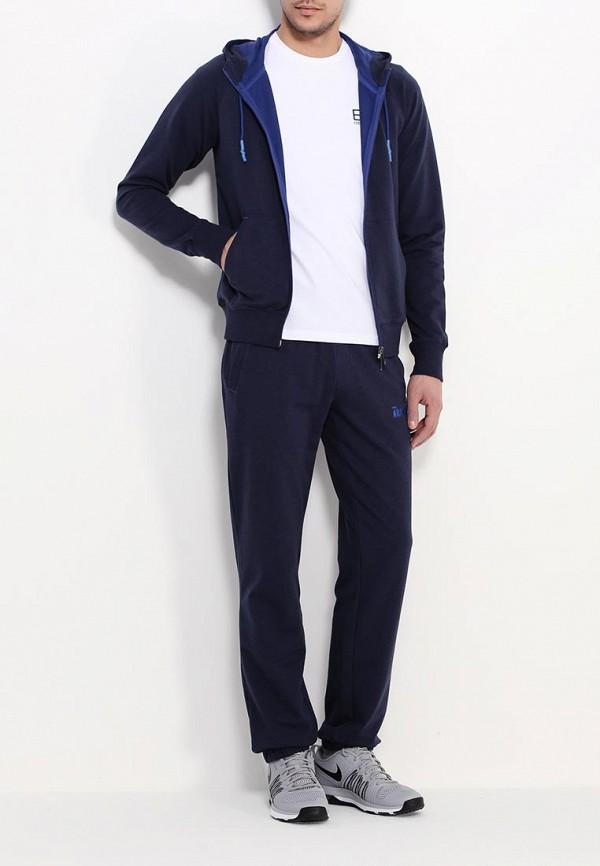 Толстовка Armani Jeans (Армани Джинс) с6m76 QA: изображение 3