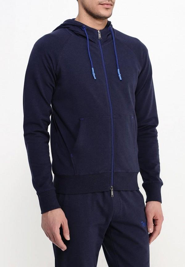 Толстовка Armani Jeans (Армани Джинс) с6m76 QA: изображение 4