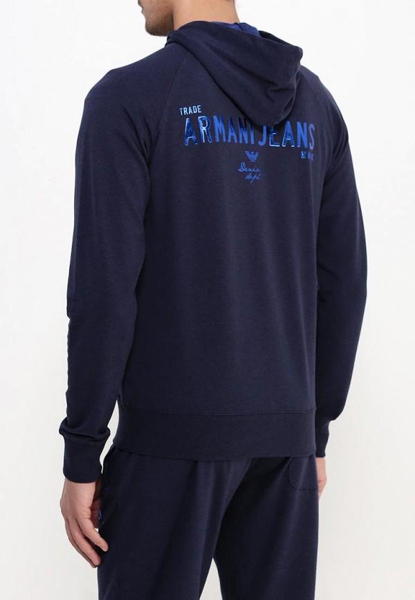 Толстовка Armani Jeans (Армани Джинс) с6m76 QA: изображение 5